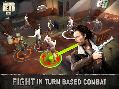 The Walking Dead No Man's Land Mod Apk – For Android 8