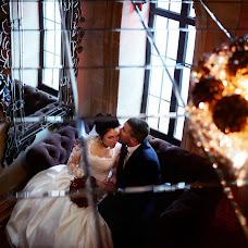 Wedding photographer Katerina Kudukhova (valkiriya888). Photo of 18.07.2017