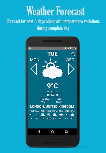 免費下載天氣APP|Weather Mania Weather Forecast app開箱文|APP開箱王