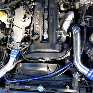 シルビア S15 スペックR Vパッケージのエンジンのカスタム事例画像 U改さんの2018年04月18日16:42の投稿