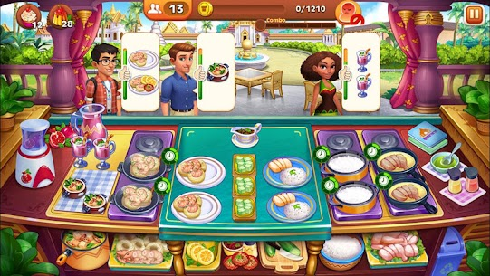 Cooking Madness – A Chef's Restaurant Games 7