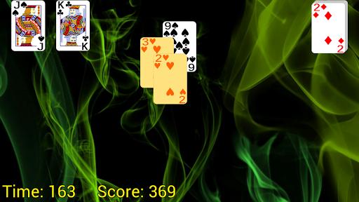 Cheops Pyramid Solitaire apkmind screenshots 6
