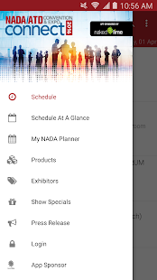NADA 2016 screenshot