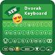 Dvorak Keyboard App APK