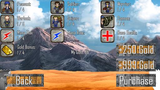 War Of Ages screenshot 2