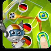 Finger Soccer 2018 World Cup