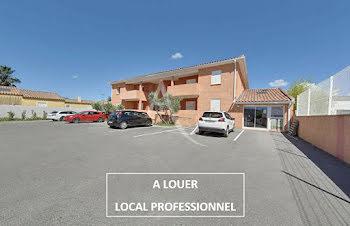 locaux professionels à Marguerittes (30)