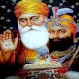 Sikhs Gurus Wallpapers apk