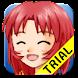 【体験版】ミーアのグルメ冒険記 - Androidアプリ