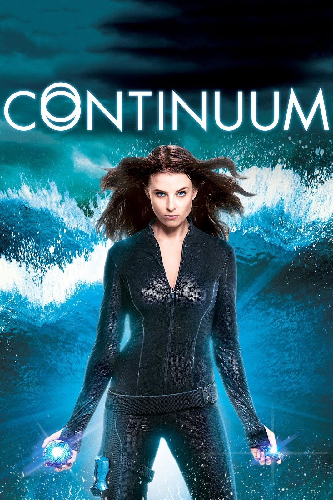 Continuum TV Show Poster - ID: 354413 - Image Abyss