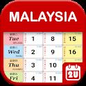 Malaysia Calendar - Holiday & Note (Calendar 2022) icon