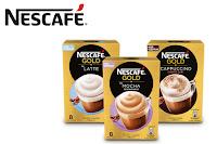 Angebot für NESCAFÉ Gold Mixes Faltschachtel im Supermarkt