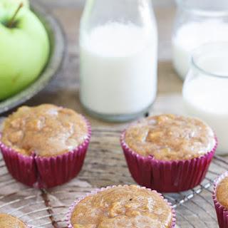 Apple Fritter Muffins Recipe