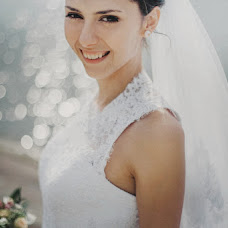 Wedding photographer Katerina Dmitrieva (Katerinatrin). Photo of 20.10.2014