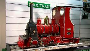 Miniature Furniture; Garden Steam Locomotives; Hovercraft thumbnail