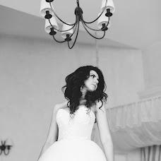 Wedding photographer Kristina Trigubec (TKphoto). Photo of 17.10.2017