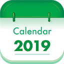 Holiday Calendar 2019 1.9 APK 下载