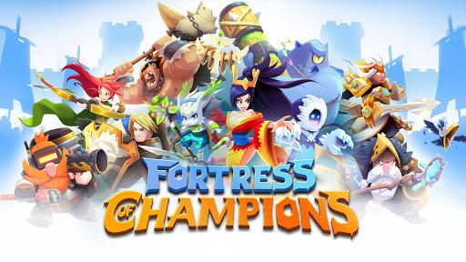 Fortress of Champions 1.19.52400 screenshots 21