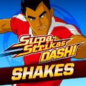 Supa Strikas Dash - Shakes Edition icon