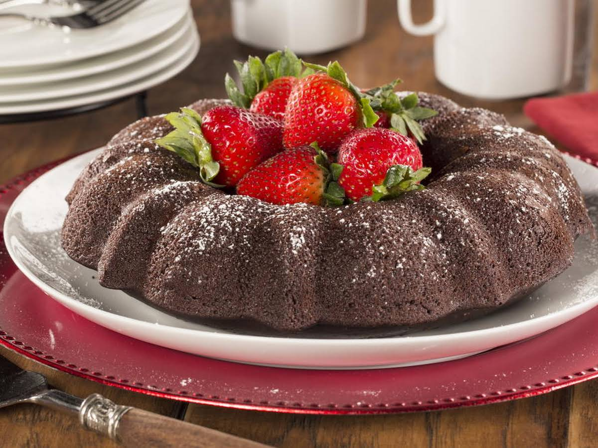 Pleasant Diabetic Chocolate Cake Recipes Yummly Personalised Birthday Cards Xaembasilily Jamesorg