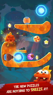 Cut the Rope Magic Mod Apk 1.12.1 (Unlimited Crystal + Hints) 5