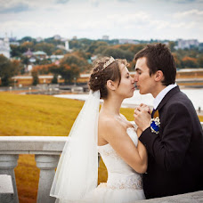 Wedding photographer Aleksey Mamaev (norizin). Photo of 01.09.2013