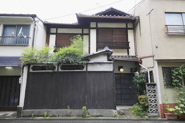Kyomachiya Shokokuji-an