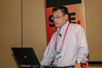 Photo: Chuan Zhou; SPIE Medical Imaging 2015