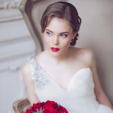 Wedding photographer Anna Bushueva (ladie). Photo of 02.06.2015