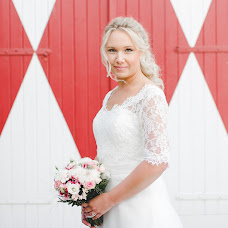 Wedding photographer Katharina Leikam (katjaleikam). Photo of 02.10.2016