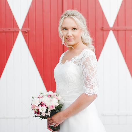 Wedding photographer Katharina Leikam (katjaleikam). Photo of 02.10.2016