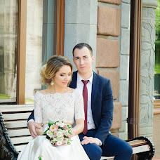 Wedding photographer Anastasiya Ladygina (Sciurus). Photo of 21.10.2017