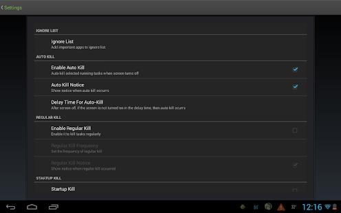 App Advanced Task Manager APK for Windows Phone