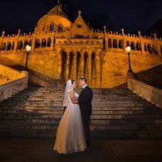 Wedding photographer Jocó Kátai (kataijoco). Photo of 01.03.2018
