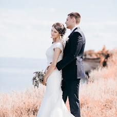 Wedding photographer Sergey Kashirskiy (kashirski). Photo of 22.07.2016