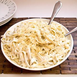 Plain Yogurt Sauces Pasta Recipes