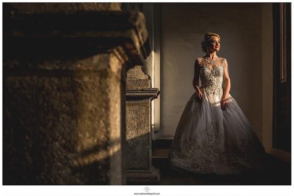 Fotógrafo de bodas Jesus Rivero (jrivero). Foto del 18.08.2017