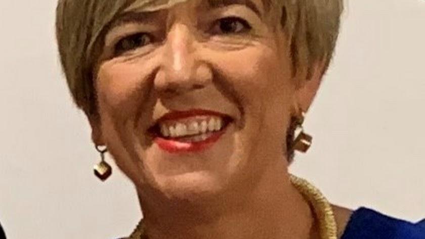 Mari Carmen Galera, directora general de Tecnova.