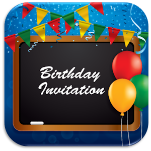 Birthday Invitation Card Maker Android Apps On Google Play - Birthday invitation apps
