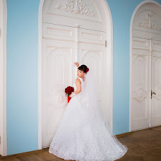 Wedding photographer Tatyana Soboleva (TanyaSoboleva). Photo of 18.12.2014