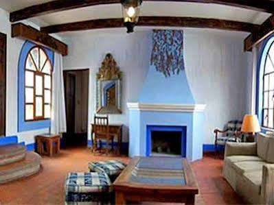Mansion Virreyes