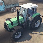 Wallpapers Deutz Fahr Tractor