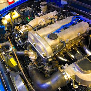 ロードスター NA6CE 1996/10 標準車のカスタム事例画像 めししまさんの2020年01月21日14:29の投稿