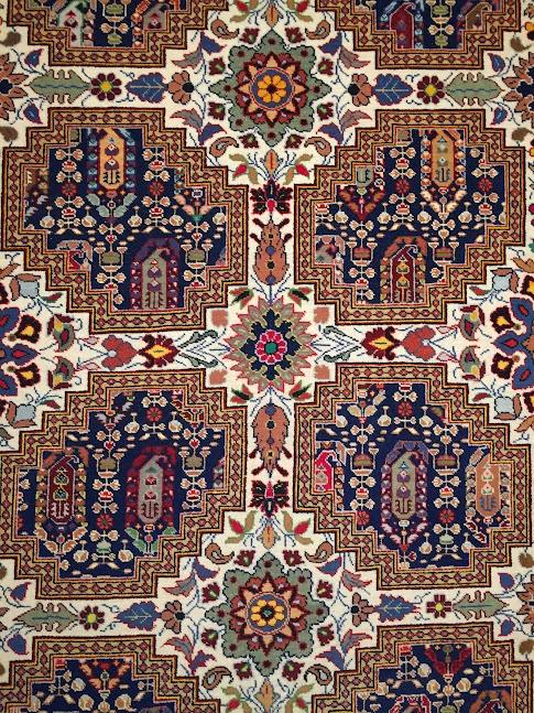 Baku, Muzeum Dywanów