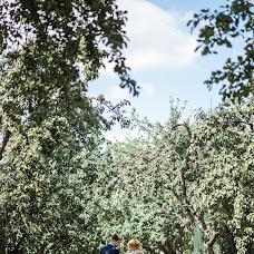 Wedding photographer Lena Drobyshevskaya (lenadrobik). Photo of 15.09.2017