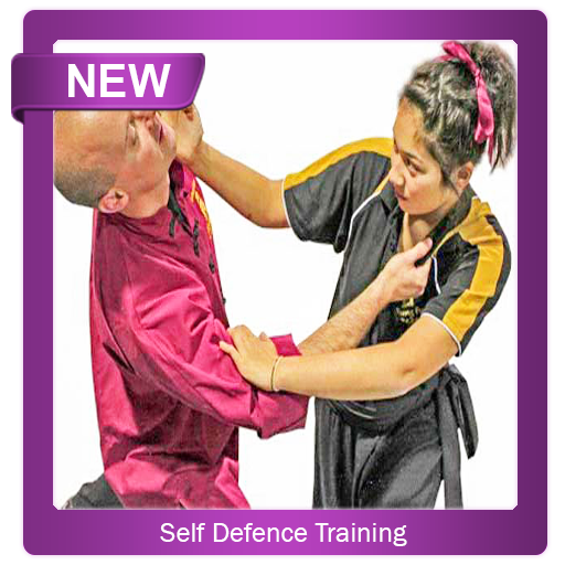 Self Defence Pro Training Android APK Download Free By Chronos Studio