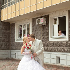 Wedding photographer Yuriy Pigorev (Pigorev). Photo of 19.08.2013