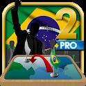 Brazil Simulator 2 Premium icon