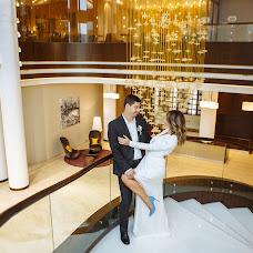 Vestuvių fotografas Nika Pakina (Trigz). Nuotrauka 23.09.2019