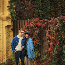 Wedding photographer Aleksey Layt (lightalexey). Photo of 09.11.2018